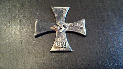 SS Insignia real or bogus?