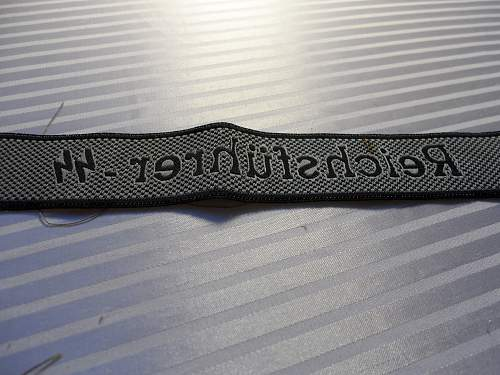 SS Cuff Title for review