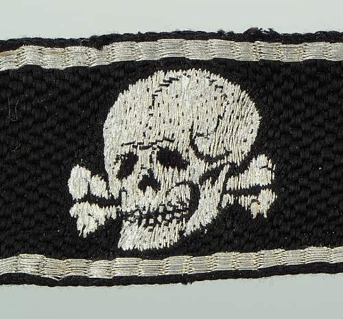 Oberbayern Skull  CT