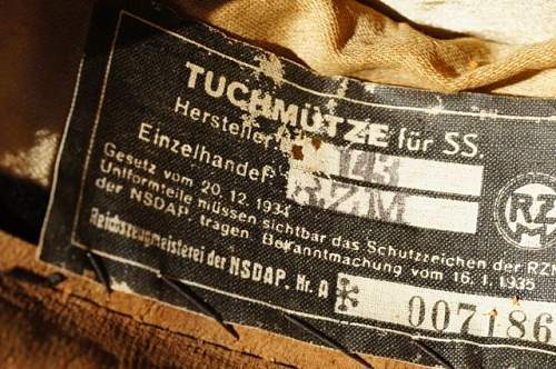 Click image for larger version.  Name:WW2 German SS Uniform (66).JPG Views:22 Size:77.1 KB ID:777313
