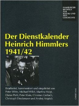 Austrian SS and the July 1934 Putsch in Austria