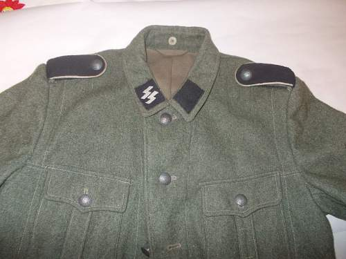 SS Jacket opinions