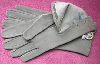 SS Handschuhe...