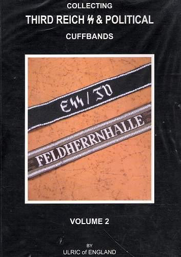 RZM Deutschland cuff title