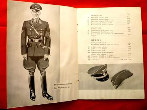 Kleiderkasse illustration