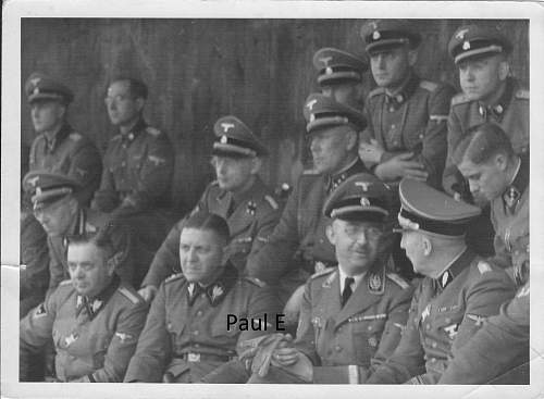 Click image for larger version.  Name:Himmler_visiting_TK_in_SFrance_from_right_Peiper_Matthias_Kleinheisterkamp_talking_with_Himmler_.jpg Views:322 Size:219.9 KB ID:806995