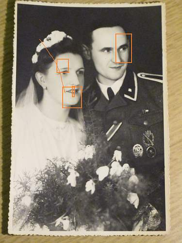 SS Wedding Pic
