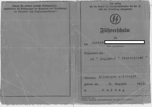 SSVT Deutschland images.