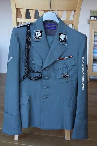 My VT General