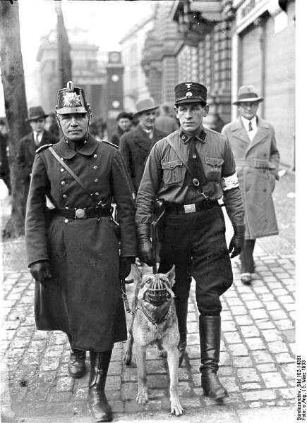 Click image for larger version.  Name:Bundesarchiv_Bild_102-14381,_Berlin,_Polizeipatrouille_am_Wahltag.jpg Views:35 Size:72.0 KB ID:814043