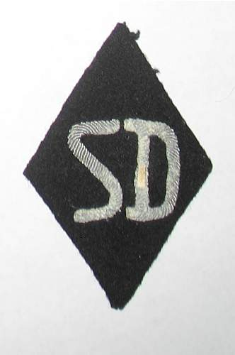 Click image for larger version.  Name:SD sleeve diamond front.JPG Views:75 Size:109.8 KB ID:815850