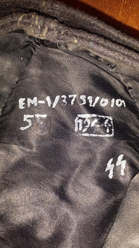 m43 panzer cap - review