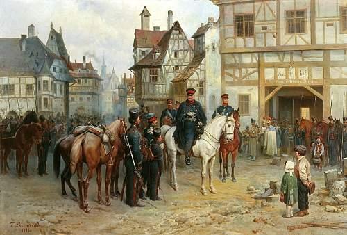 Click image for larger version.  Name:Gebhard_Leberecht_von_Blücher_in_Bautzen_1813.jpg Views:22 Size:120.7 KB ID:821677