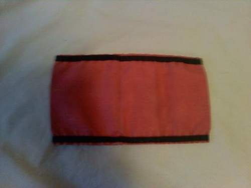 SS Armband (Need Suggested Price and Info, Might Sell.)
