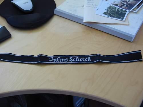 Julius Schreck
