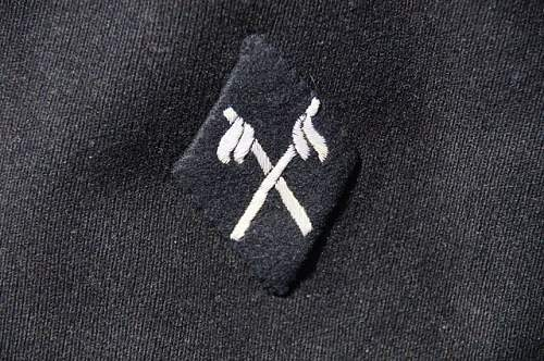 Click image for larger version.  Name:WW2 German SS Uniform (9).JPG Views:18 Size:82.4 KB ID:824647