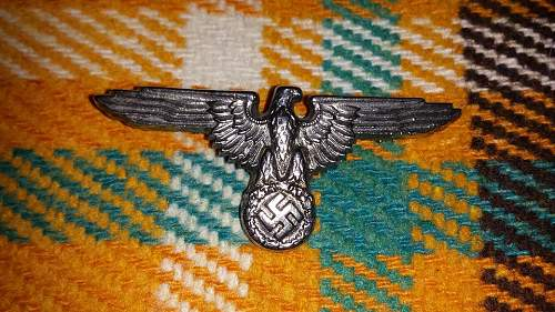 Adler SS - Original or fake?