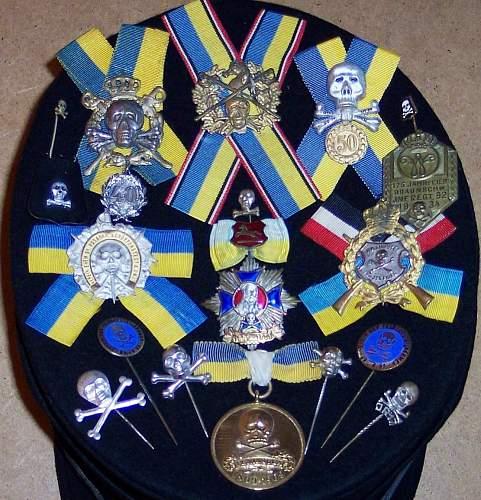 Click image for larger version.  Name:Brunswick Vet Badges.jpg Views:98 Size:205.8 KB ID:8449