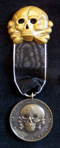 Click image for larger version.  Name:Iron Division Medal.jpg Views:126 Size:155.6 KB ID:8466