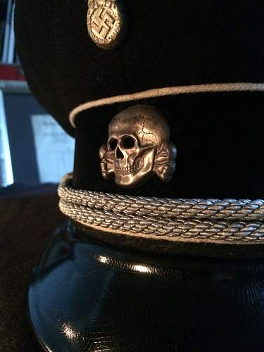 Post your favorite SS Item!!