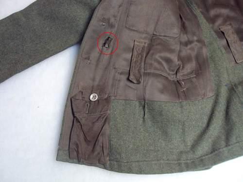 SS uniform(Der Fuhrer)