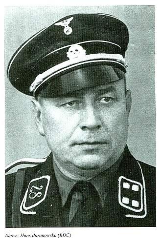 peaked cap. 1932 or 1933 or 1934.