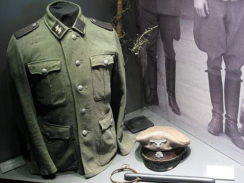 mix of pictures from  ss uniforms