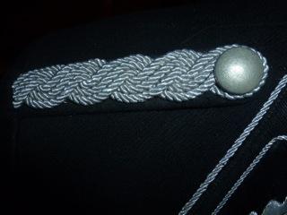 SS Schulterstuecke----variations.