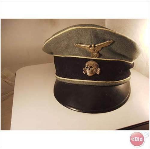 original ss crusher cap??