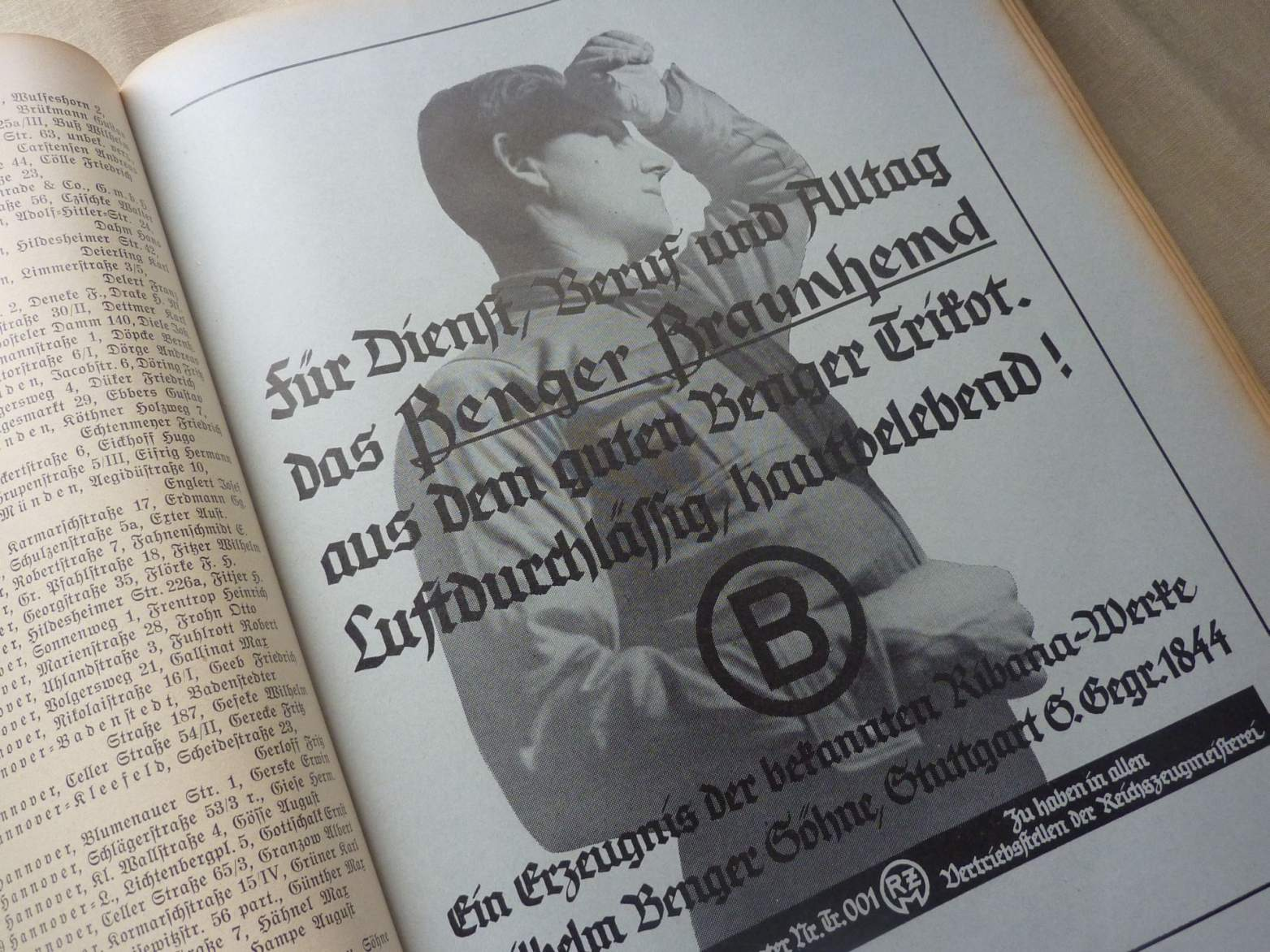 waffen will hannover