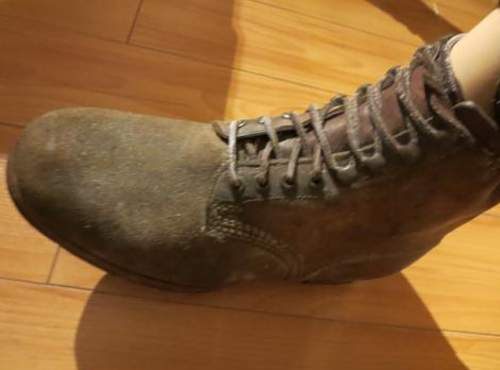 Original marked ss ankle boots - low boots