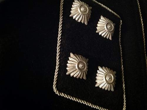 SS Nuremberg Collar Tabs for review