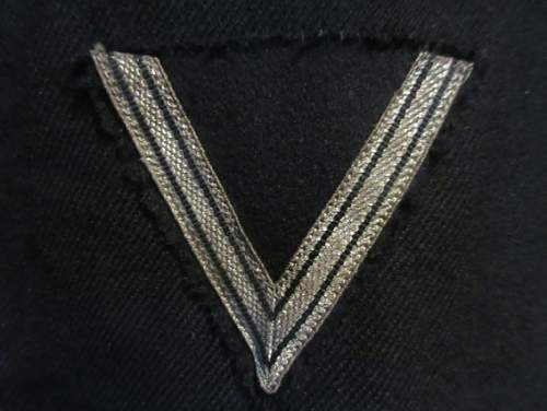 SS Collar Tab for review.