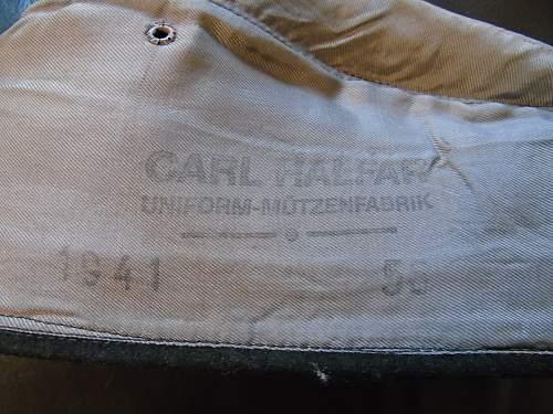 Click image for larger version.  Name:heer panzer cap [196573].jpg Views:6 Size:232.6 KB ID:924485