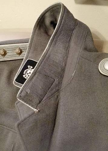 SS tunic for review...