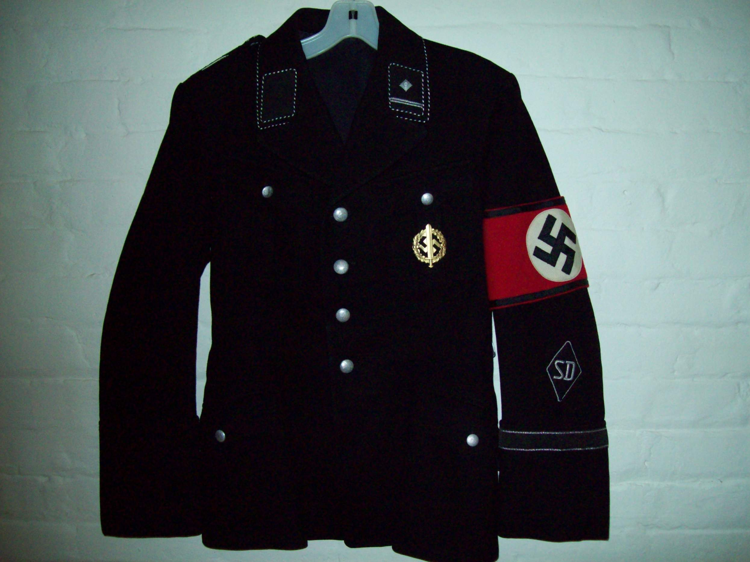 Image result for gestapo uniforms images