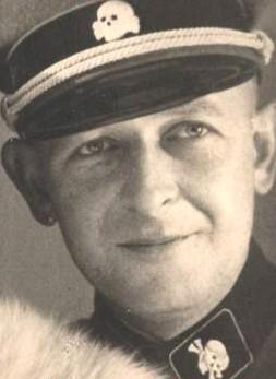 SS TK mid war collartabs