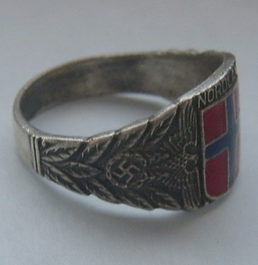 Wiking Nordland Ring - Genuine or not?