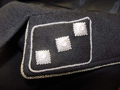 Collar Tab SS or NSKK