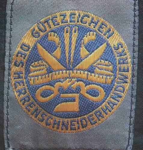 Click image for larger version.  Name:schaub-affejacke-label.jpg Views:127 Size:64.0 KB ID:9596