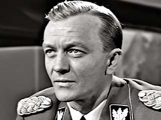 Dr Peter Breuer or Breur, ca. 1966