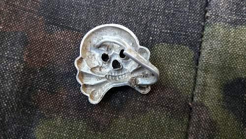Are these original skulls?