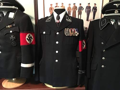 Your thoughts on this nice SS-VT Officers Tab
