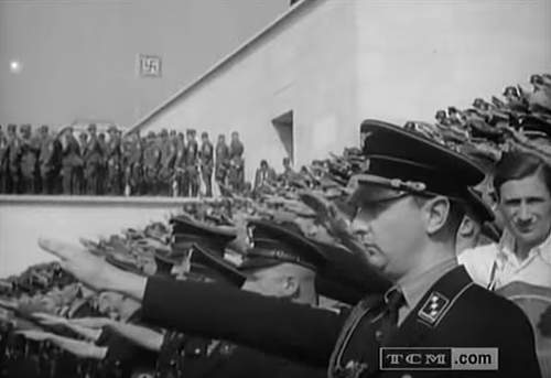 Click image for larger version.  Name:SS at Nuremberg 1937 copy.jpg Views:18 Size:118.6 KB ID:991157