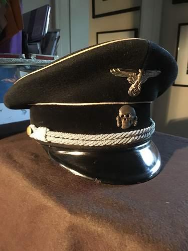SS Boat hat ???