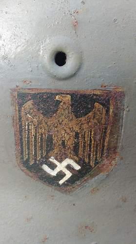 Click image for larger version.  Name:German Helmet 3.jpg Views:13 Size:230.9 KB ID:1001785