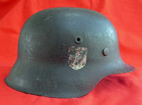 ss helmet thoughts please