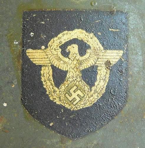 Click image for larger version.  Name:Polizei DD M35 Adler.jpg Views:12 Size:159.5 KB ID:1009482