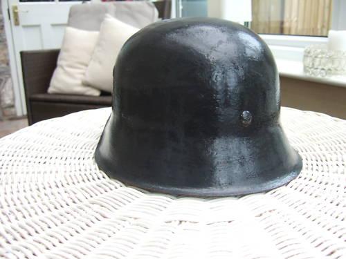 another german helmet Ebay