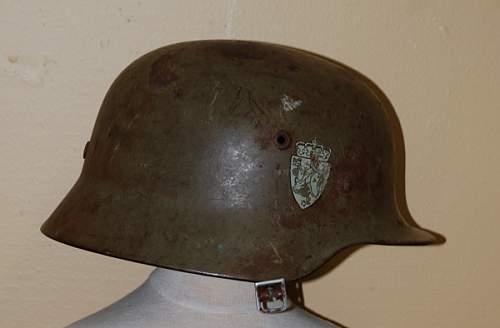Helmet Value?